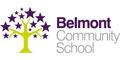 Belmont Community School logo