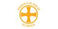 Durham High School logo