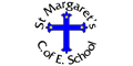 St Margarets C of E Primary School logo