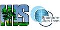 Notley High School & Braintree Sixth Form logo