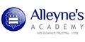 Alleyne's Academy logo