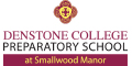 Denstone College Preparatory School at Smallwood Manor logo