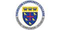 Logo for Thurston Community College
