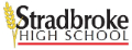 Stradbroke High School logo