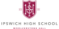 Logo for Ipswich High School