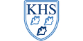 Logo for Kesgrave High School