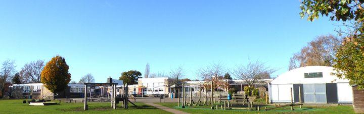 Kyson Primary School Tes Jobs