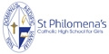 St Philomena's Catholic High School for Girls logo