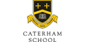 Logo for Caterham School