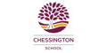 Logo for Chessington School