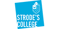 Logo for Strode's College