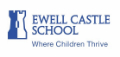 Logo for Ewell Castle School