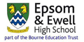 Epsom and Ewell High School logo