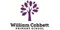 Logo for William Cobbett Primary School