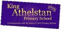 King Athelstan Primary School logo