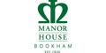 Manor House School logo