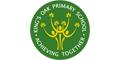 King's Oak Primary School logo