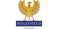 The Hollyfield School logo