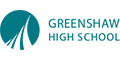 Logo for Greenshaw High School