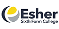 Logo for Esher Sixth Form College