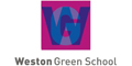 Weston Green Preparatory School logo