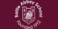 Battle Abbey School logo