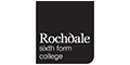 Rochdale Sixth Form College logo