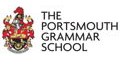 Logo for The Portsmouth Grammar School