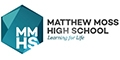 Matthew Moss High School logo