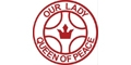 Our Lady Queen of Peace Catholic Engineering College logo