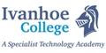 Ivanhoe College logo