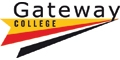 Gateway College logo