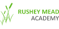 Logo for Rushey Mead Academy
