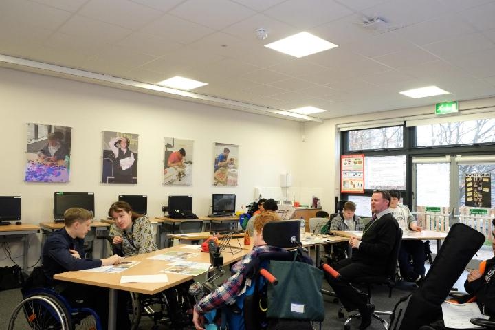 Ash Field Academy - Tes Jobs