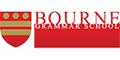 Bourne Grammar School logo