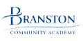 Branston Community Academy logo