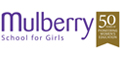 Logo for Mulberry School for Girls