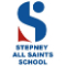 Stepney All Saints Church of England Secondary School logo