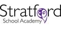 Logo for Stratford School Academy