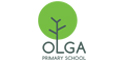 Olga Primary School logo