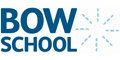 Bow School logo