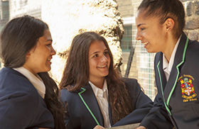 Central Foundation Girls School Tes Jobs