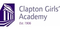 Logo for Clapton Girls' Academy