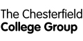 Chesterfield College logo