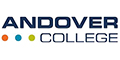 Andover College logo