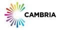 Logo for Coleg Cambria