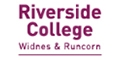 Riverside College - Kingsway Campus logo