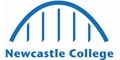 Logo for Newcastle College