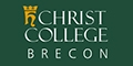 Logo for Christ College