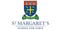 St Margaret's School for Girls logo